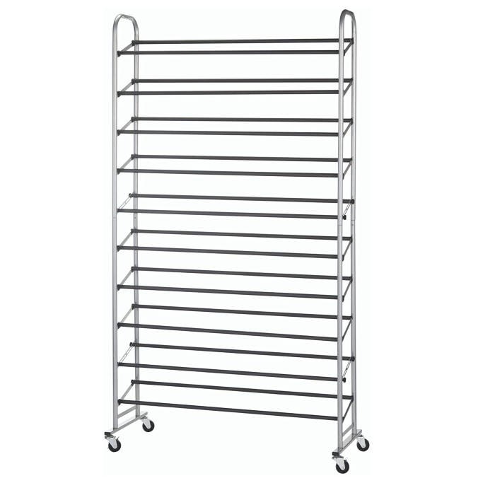 Type A Shoe Rack
