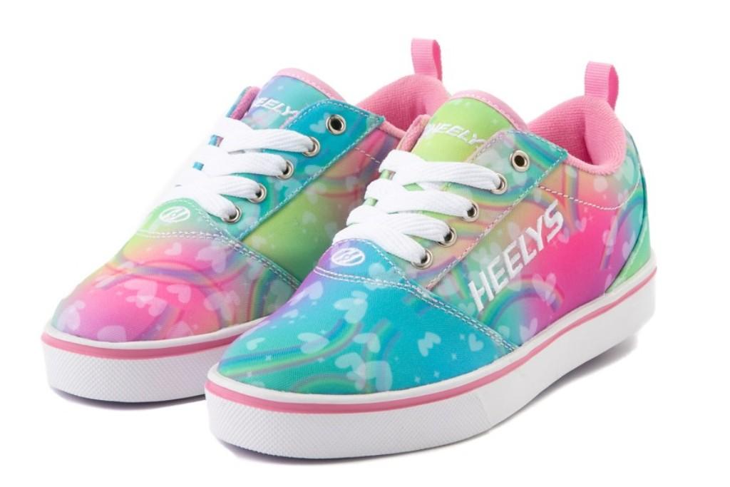 girls shoes with wheels, Heelys Pro 20 Skate Shoe