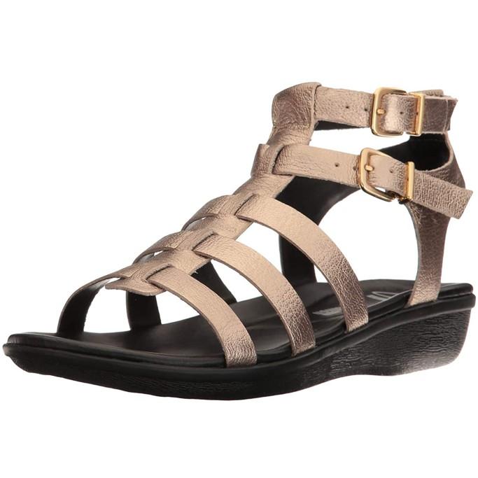 Clarks Women's Manilla Parham Gladiator Sandal, gladiator sandals