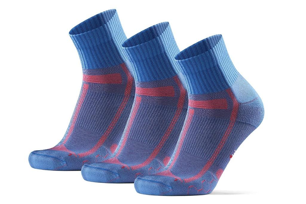 Danish Endurance Running Socks, blister reduction socks for men
