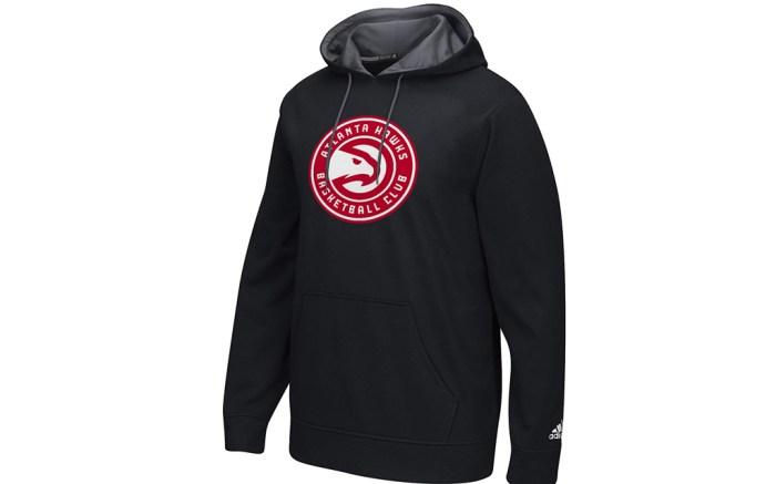 adidas nba hoodie