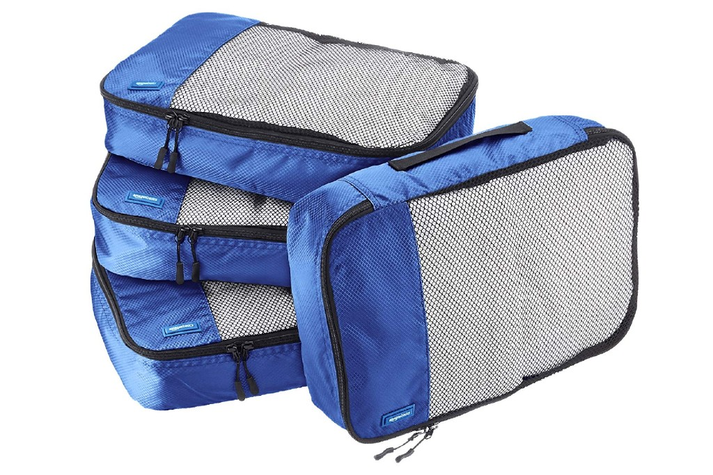 AmazonBasics Travel Cubes