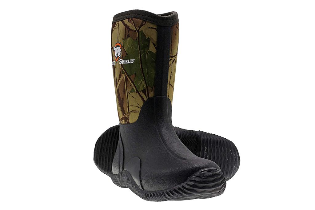 arctic shield boots