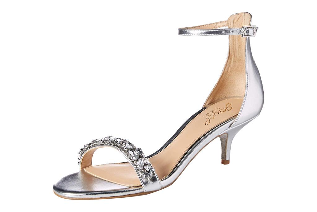 badgley mishka sandals