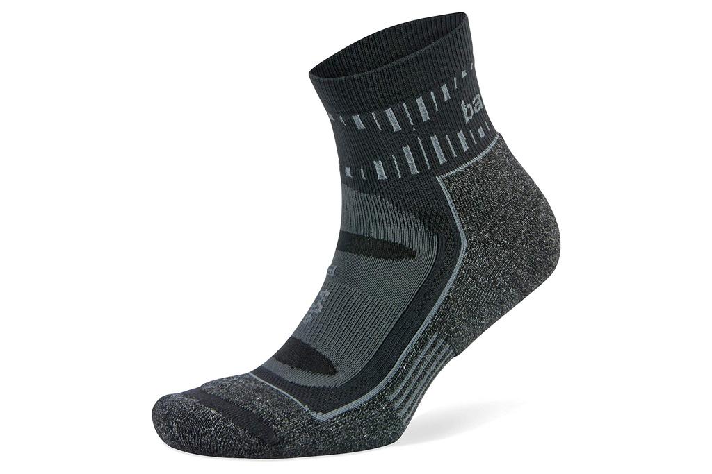 balega socks, blister reduction socks for men