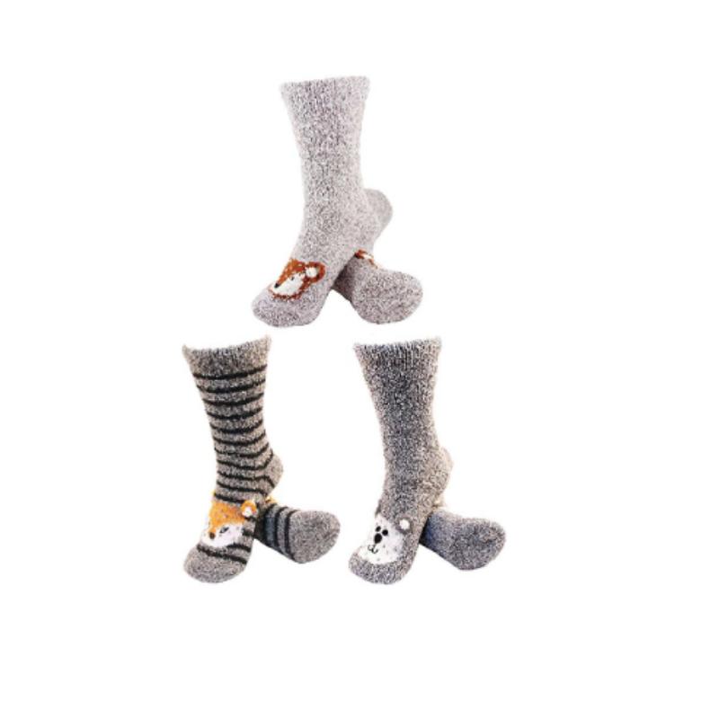 BambooMN-Fuzzy-Socks-Amazon