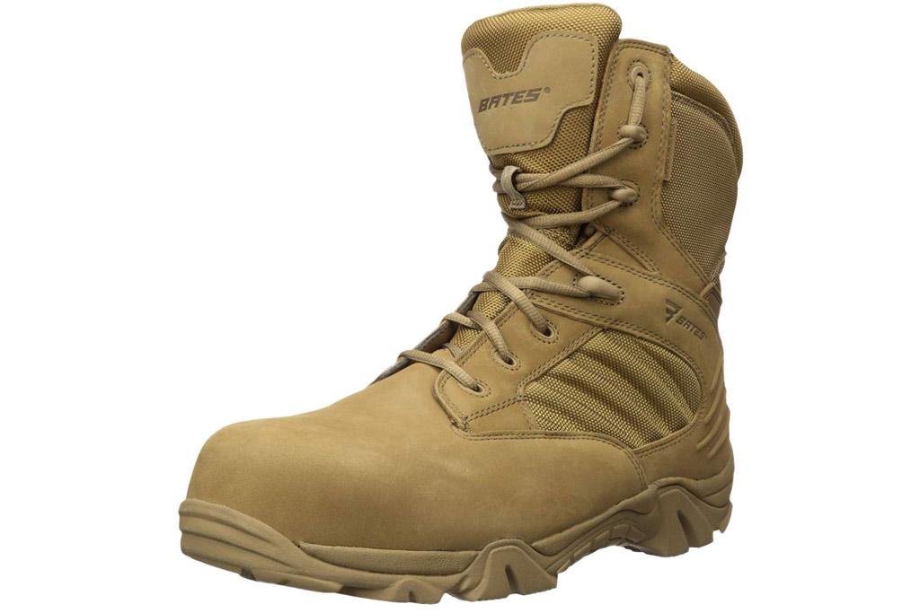 Bates Men's GX-8 Gore-Tex Boots