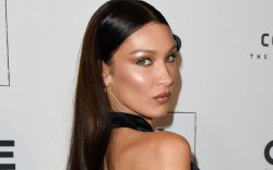 Bella Hadid Core x Let Love