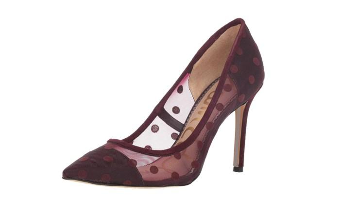 best-mesh-heels