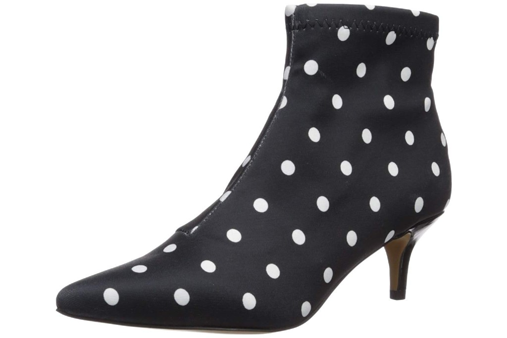 betsey johnson verona boot