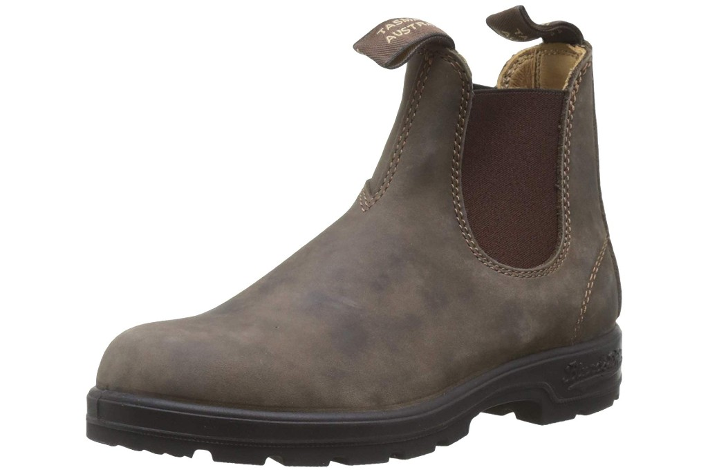 Blundstone Unisex 550 Rugged Lux Boot