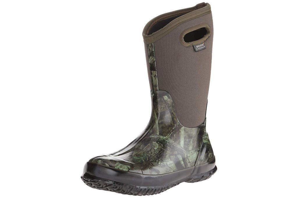 Bogs Classic High Insulated Boots kids