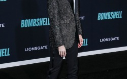 """Bombshell"" Red Carpet Arrivals"