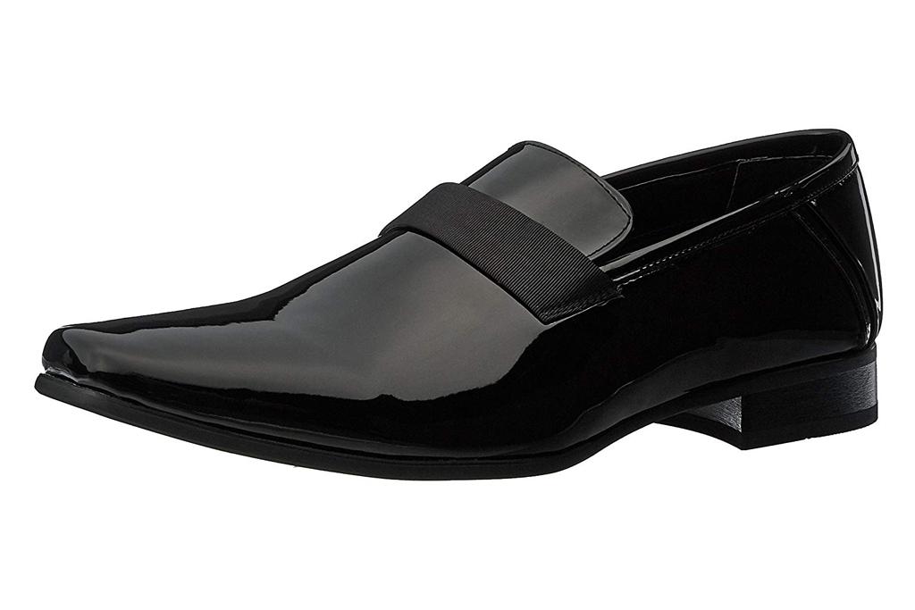calvin klein loafer