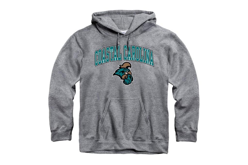campus colors ncaa hoodie