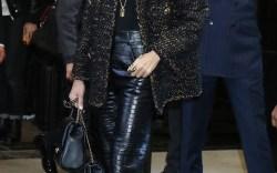Céline Dion: November 2019
