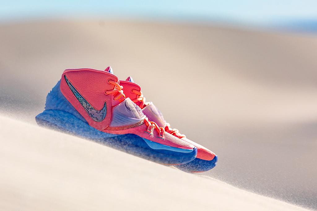 "Concepts x Nike Kyrie 6 ""Khepri"""