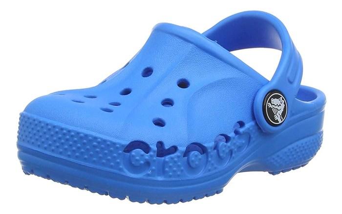 crocs, clog, baya, kids