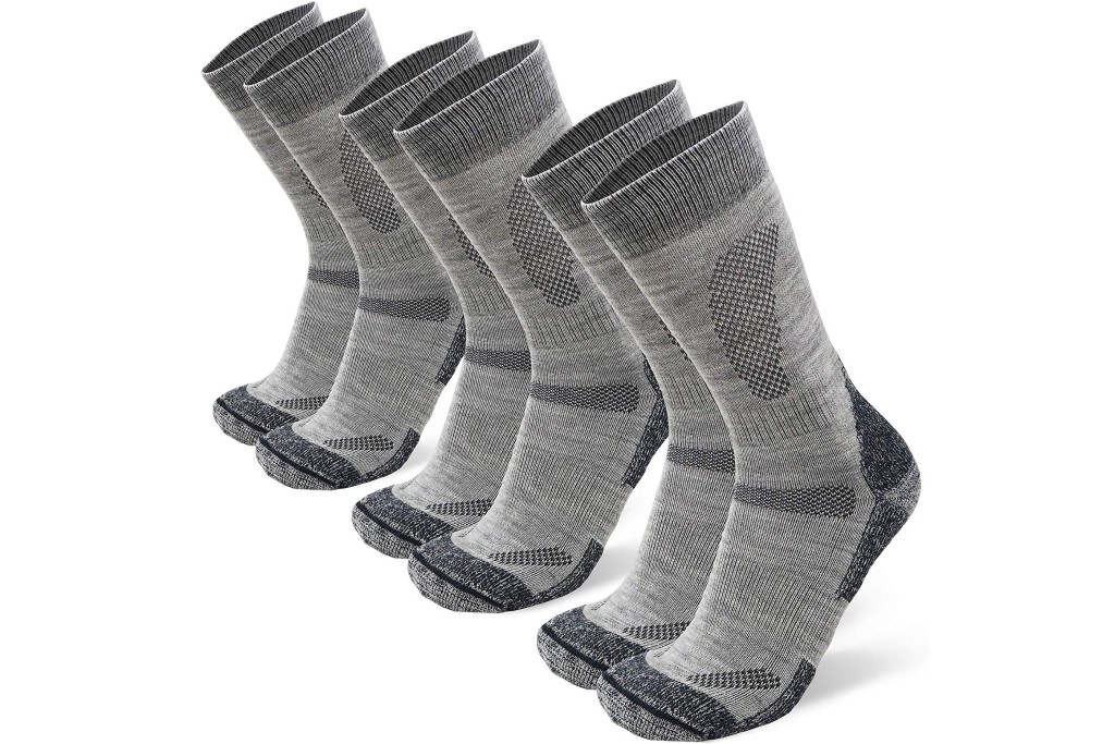 Danish Endurance Hiking Socks