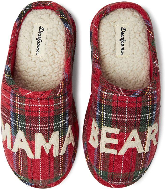dearfoams-mama-bear-slippers