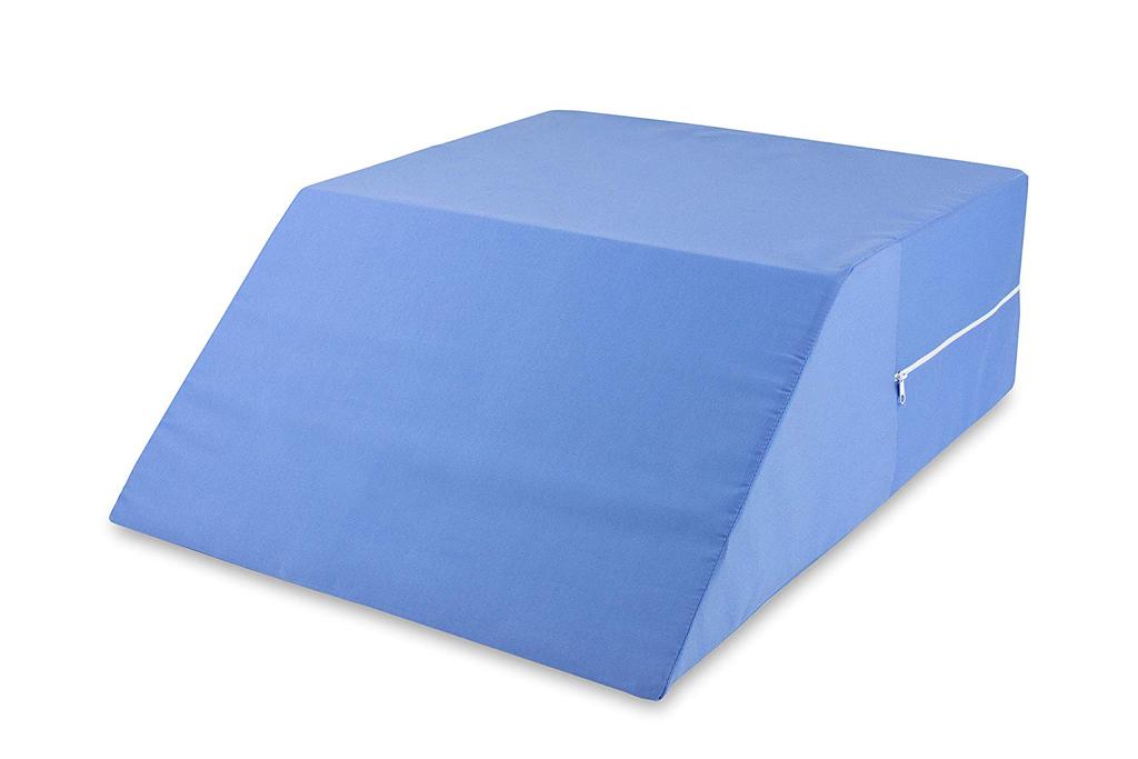 dmi foot elevation pillow