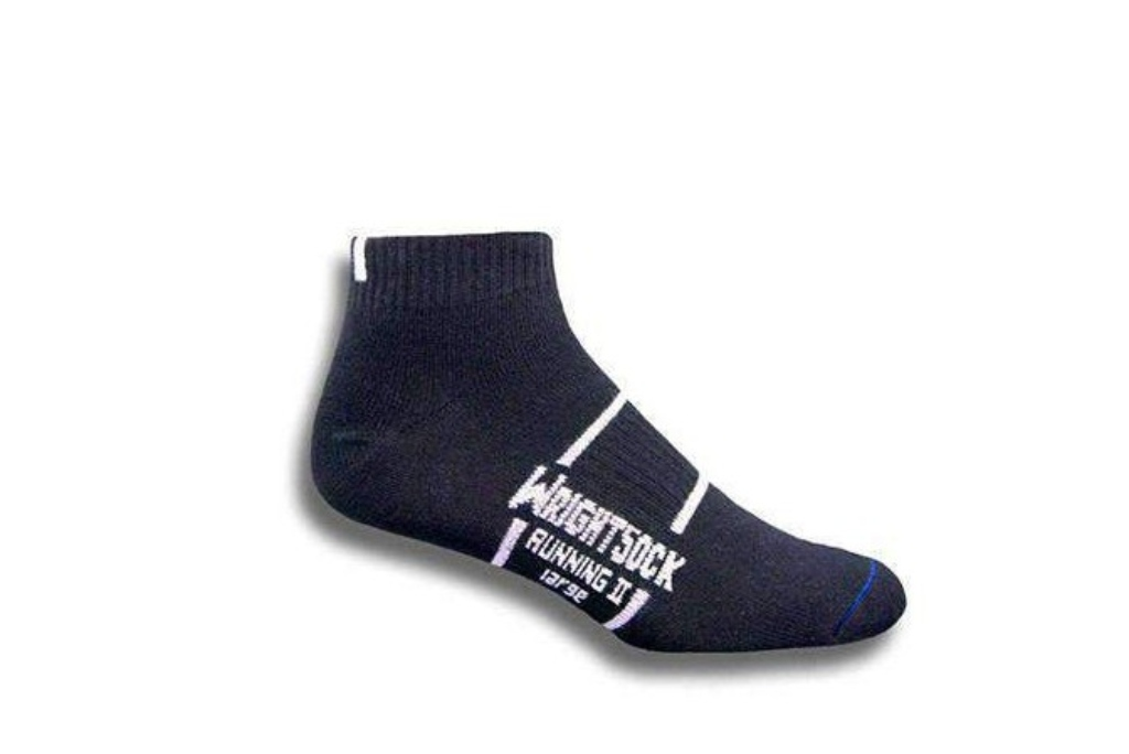 Wrightsock Double-Layer Running II Lo Socks