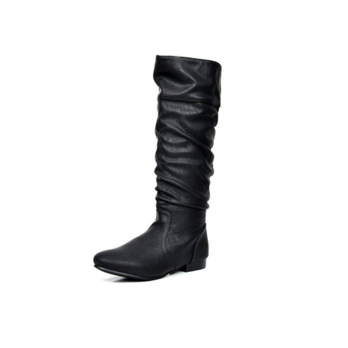 Dream-Paris-Knee-High-Boot-Amazon