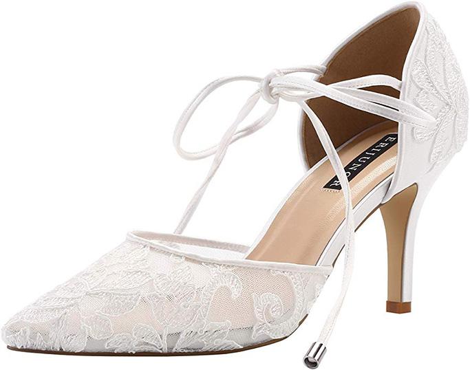 erijunor-lace-wedding-pumps
