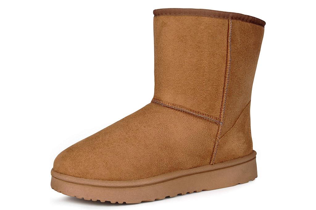 Fancyskin Winter Snow Boots