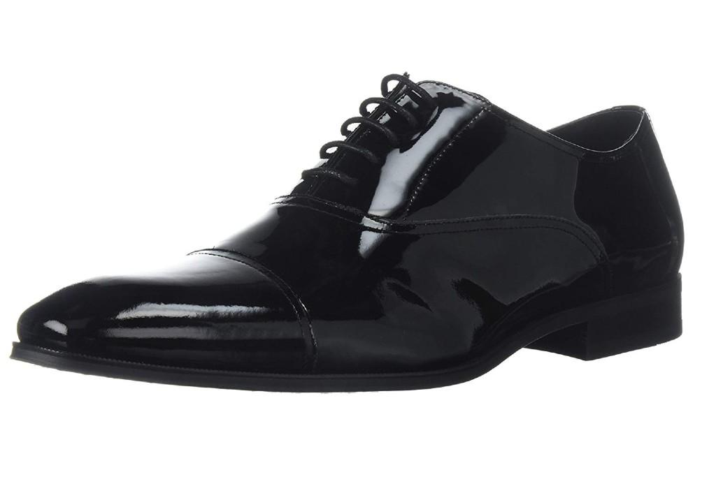 Florsheim Men's Tux Cap Toe Tuxedo Formal Oxford