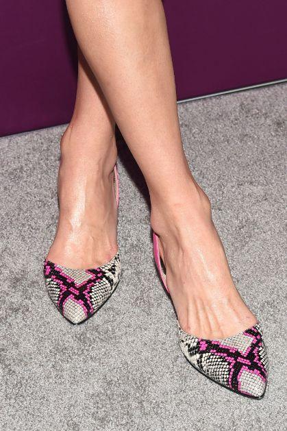 nicky hilton, heels, fnaas