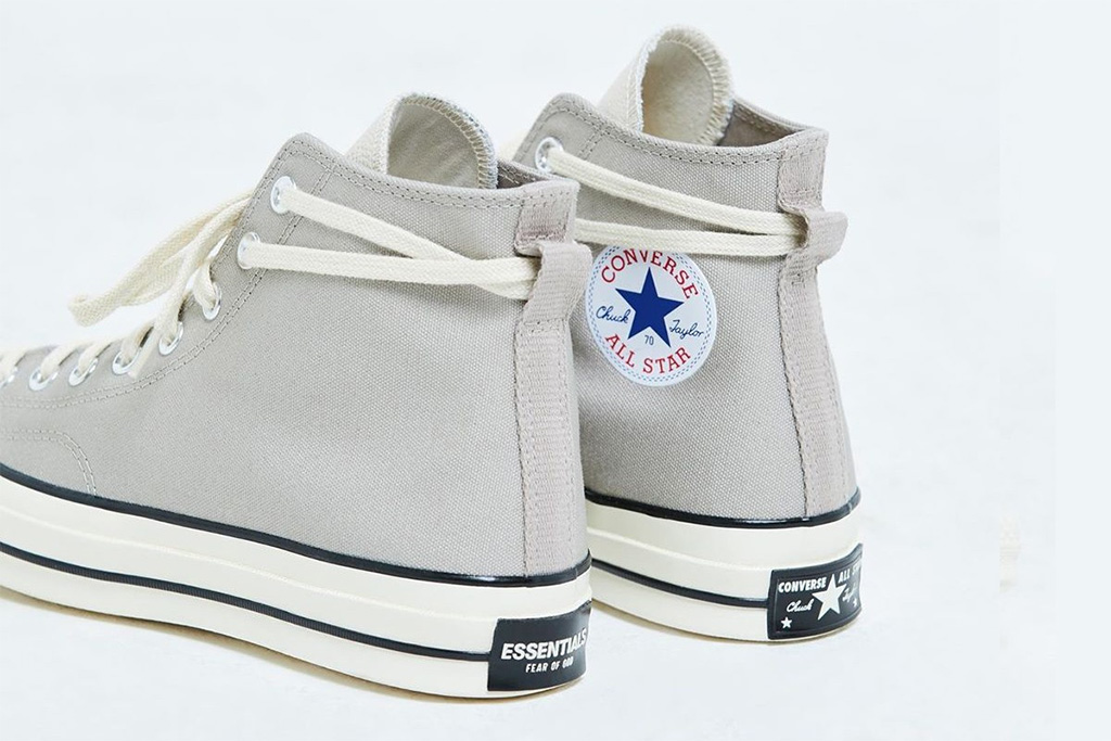 chaussures converse fear