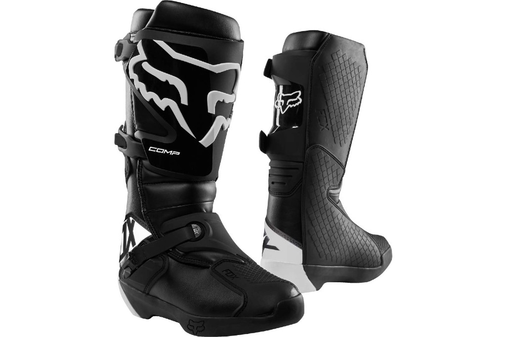 Fox Racing Comp Men's Off-Road Motorcycle Boots