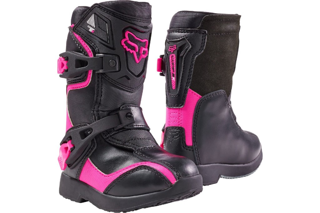 Fox Racing Kids Comp 5K Boots