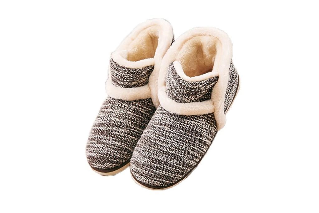 GaraTia boot slippers
