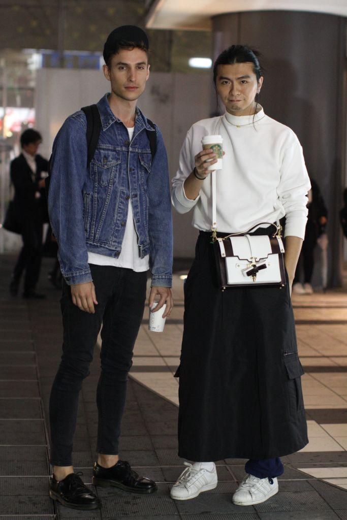 genderless, fashion, 2010s, normcore,