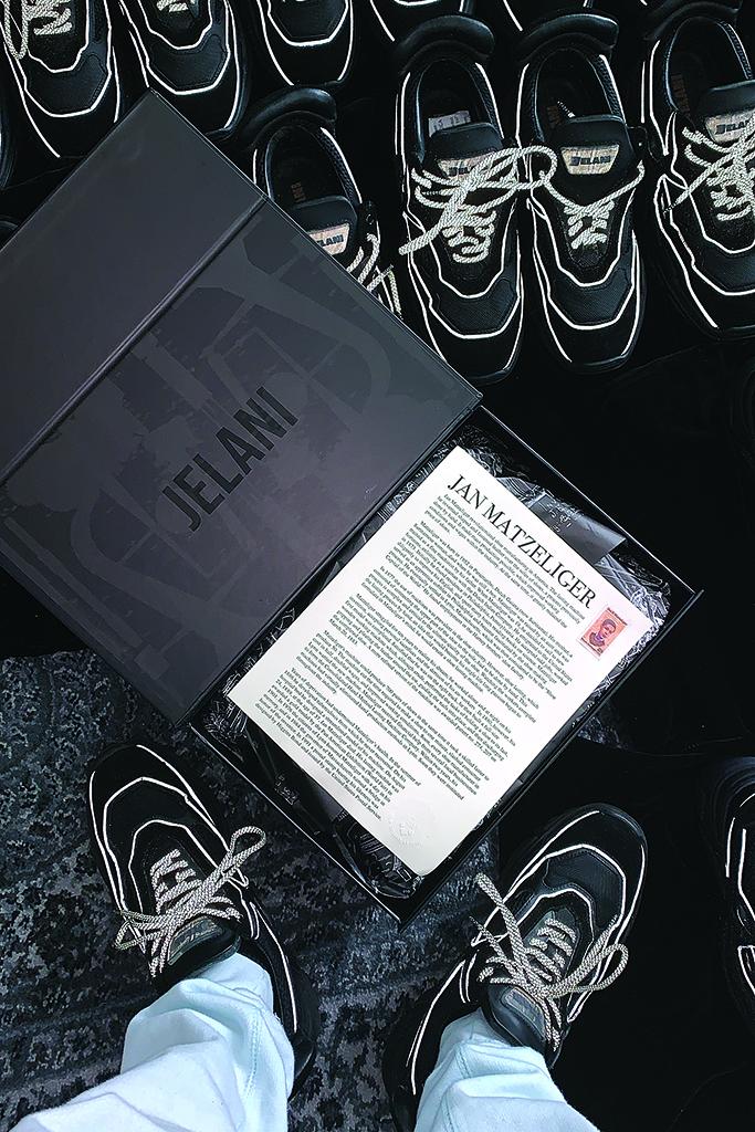Jelani Hankins Maximum Viable Product (MVP)