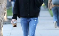 Jennifer Garner: February 2019