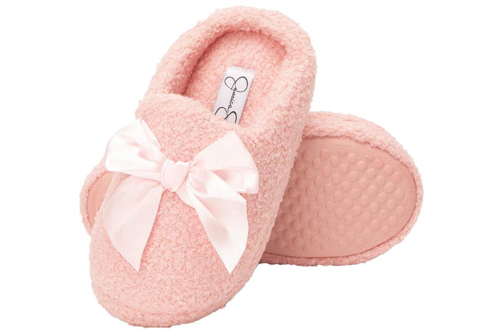 Jessica Simpson Girls' Slip-On Clogs