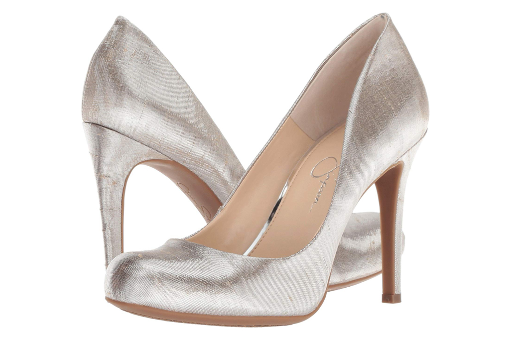 Best Wedding Shoes for Women With Wide