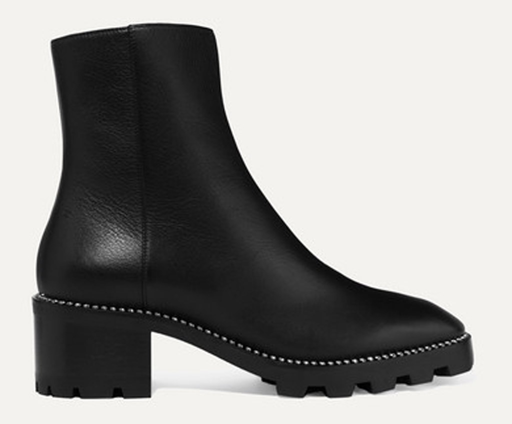 Jimmy Choo Mava boots