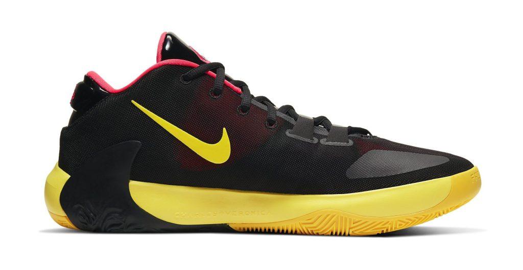 Nike Zoom Freak 1 'SoulGlo'