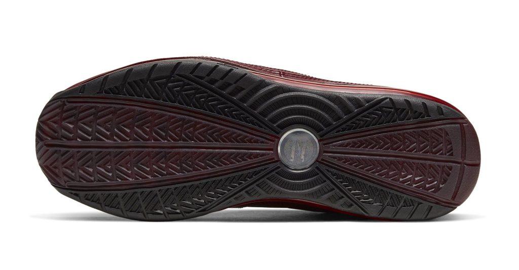 Nike LeBron 7 Retro 'Christmas'