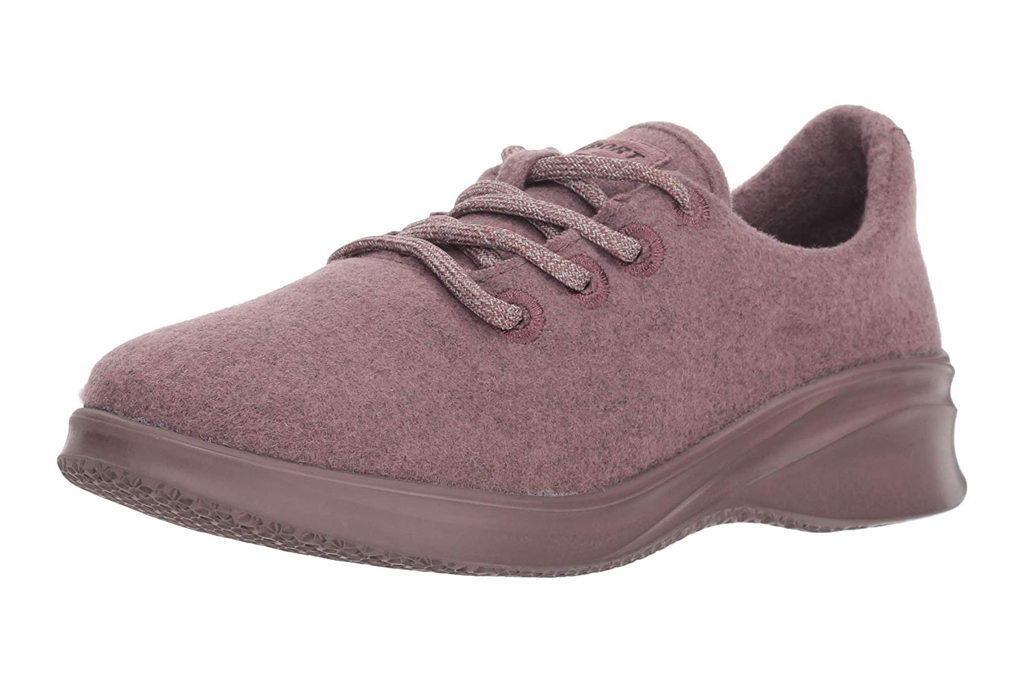 jsport wool sneakers