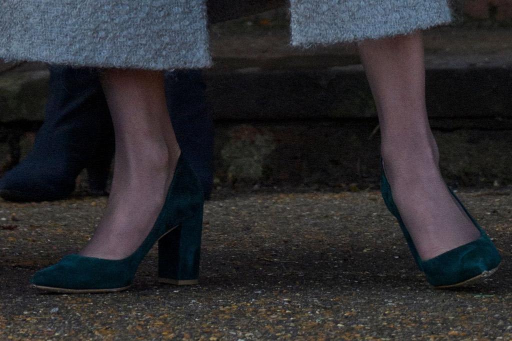 Kate Middleton, emmy london, josie, green pumps, celebrity style, uk