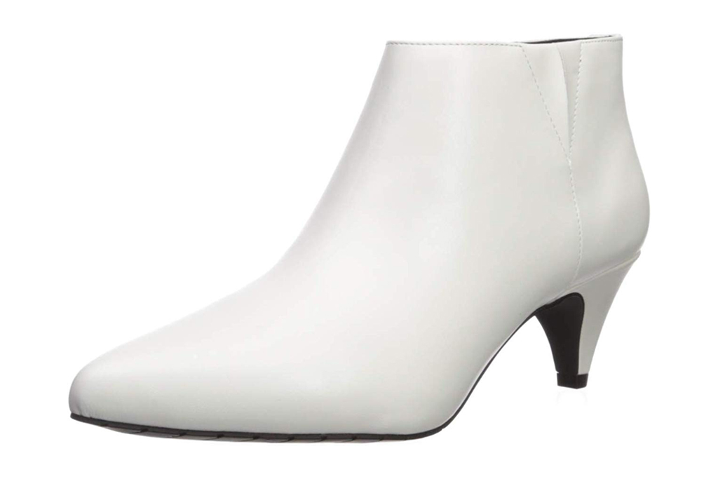 kenneth cole kitten heel booties