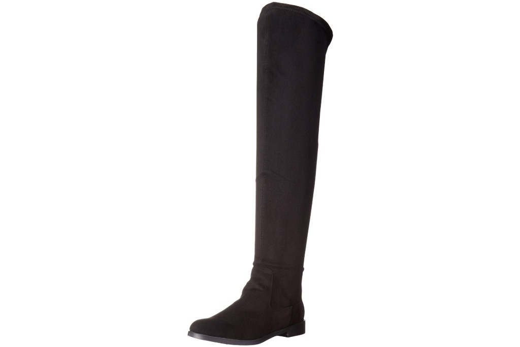 Kenneth Cole Wind-Y Over the Knee Boot