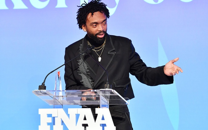 33rd Annual Footwear News Achievement Awards, Inside, New York, USA – 03 Dec 2019