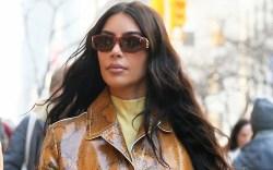 Kim Kardashian, celebrity style, street style,