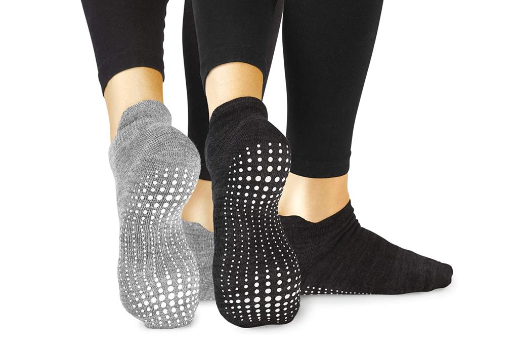la active, grip socks
